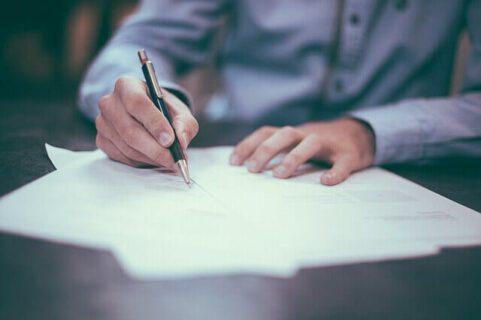 как составить деловое письмо
