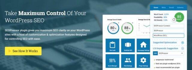 5 лучших Yoast SEO альтернатив плагина для WordPress